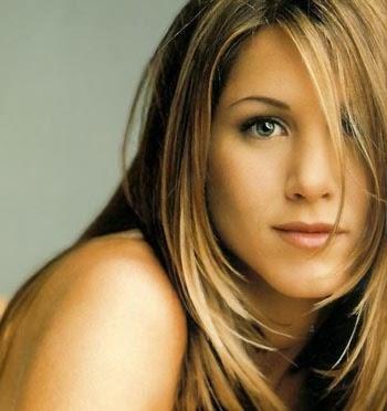 Jennifer Aniston 'World's Most Beautiful Woman'