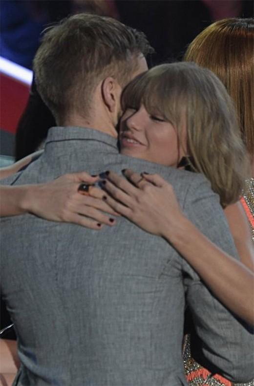 Calvin Harris & Taylor Swift