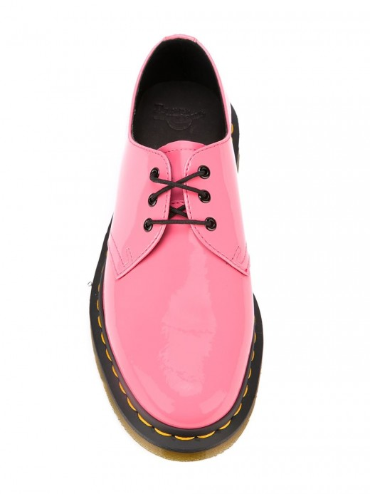 Candy-Colored Shoes