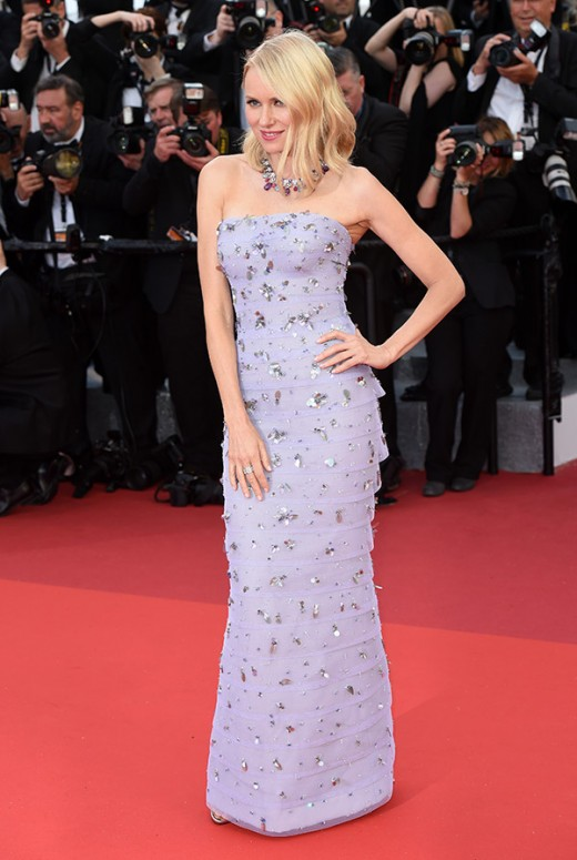Best Dressed Celebrities at 2016 Cannes Film Festival