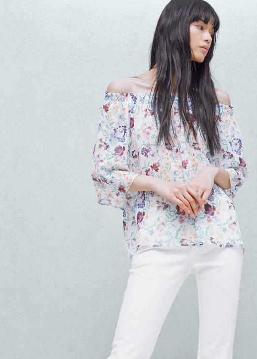 mango-off-shoulder-blouse