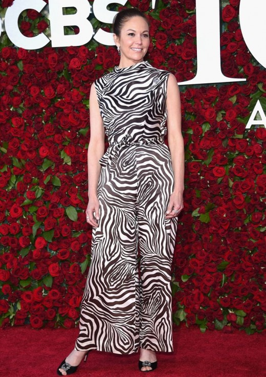Tony Awards 2016 Red Carpet Highlights