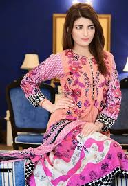 ZS Textile Kalyan Eid Collection 2016