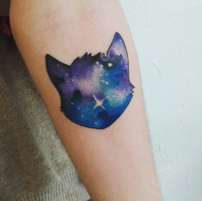 06-melyse_tattoo-arm-cat-galaxy-tattoo