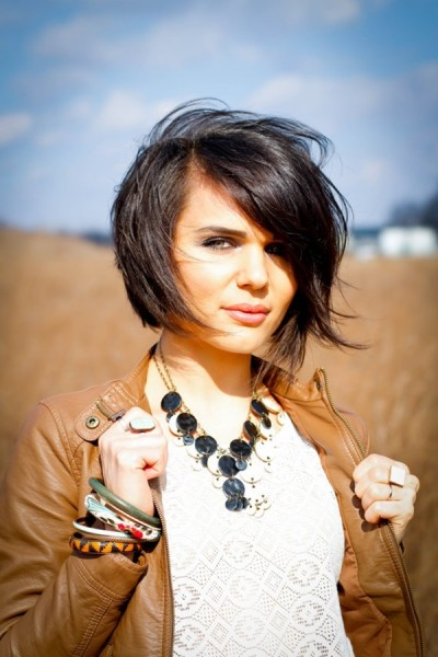 Latest Bob Hairstyle Trends 2017-18