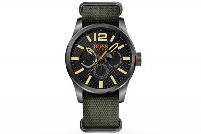Hugo Boss Orange Men's Watch