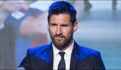 Footballer Massi