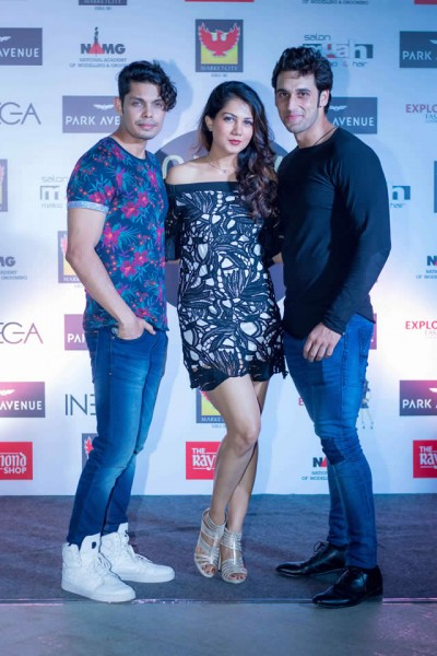 Glam Icon 2017 launched by Phoenix Marketcity