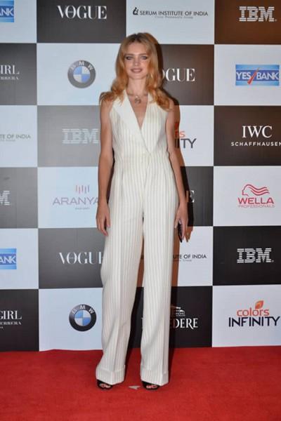 Vogue Women Award Year 2017