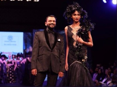 Bangalore Times Fashion Week