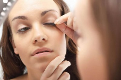 Fake-eyelash