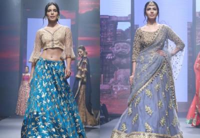 delhi fashion show dehli