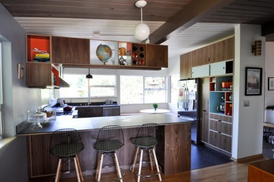 moderen kitchen