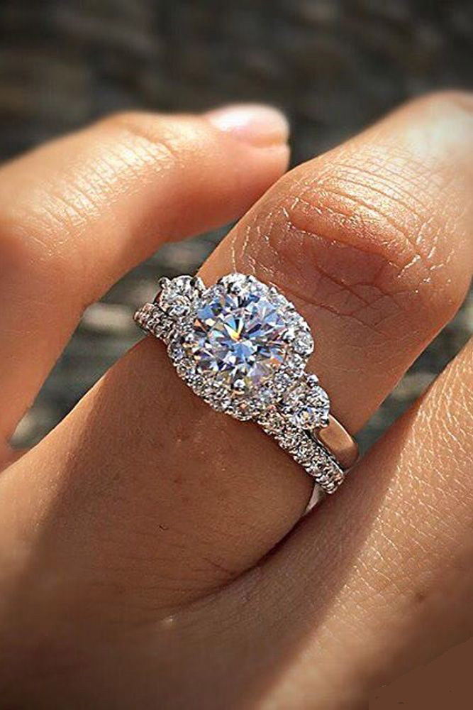 Ring Styles 2018 Fashion Style Trends 2019