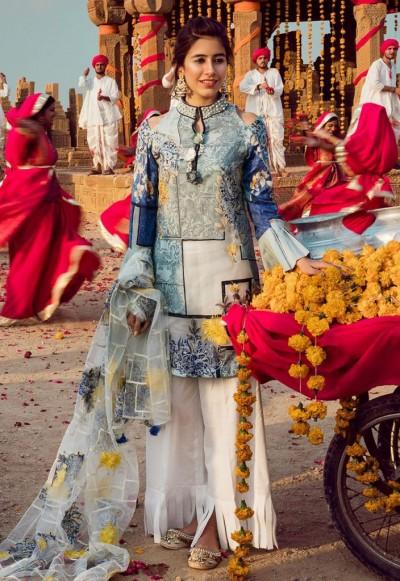 Cross Stitch Casual Dresses 2018