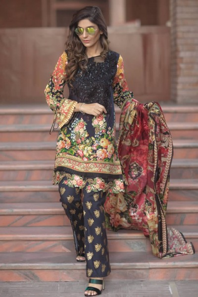 Firdous Casual Collection