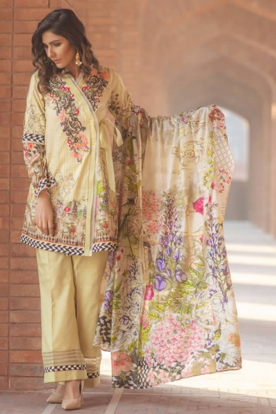 Firdous Latest Dresses