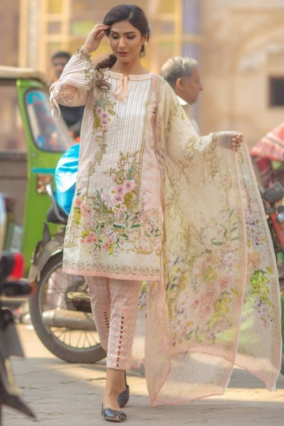 Firdous Summer Collection 2018