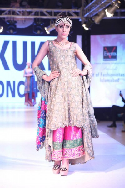 Kuki Concept latest formal collection