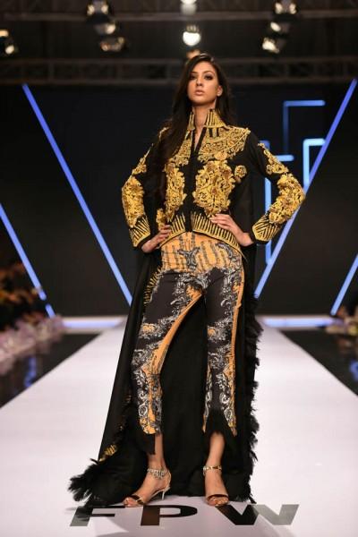 Ayesha F Hashwani