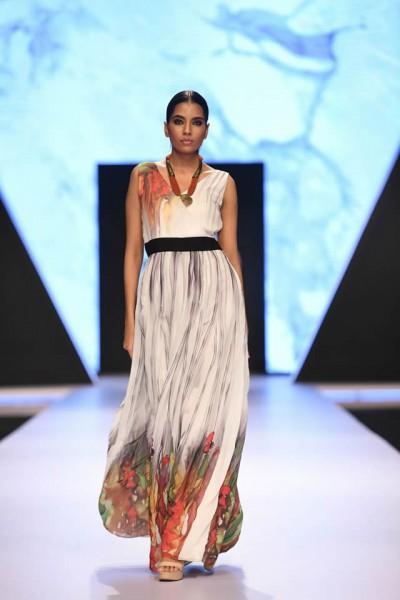 Deisnger Natasha Kamal Dresses