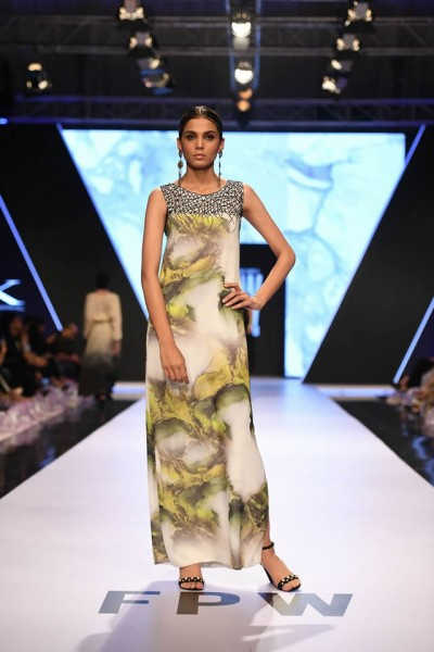 Designer Latest Dresses