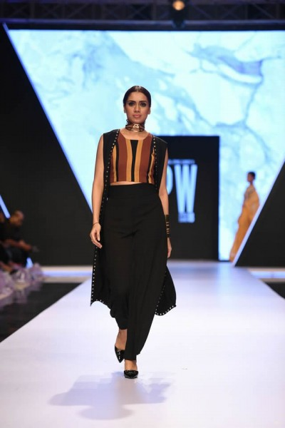 Natasha Kamal Fashion Dresses