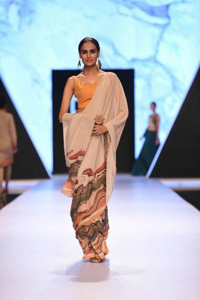 Natasha Kamal formal dresses