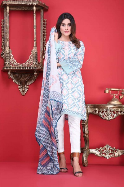 Bonanza Eid Collection