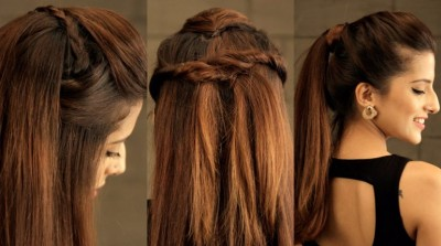 Ladies Hair Styles