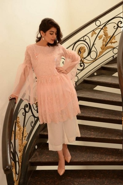 Vestir Latest Partywear Collection 7