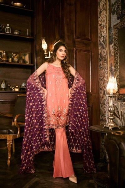 Iznik Festive Chiffon 2018 Eid Collection 8