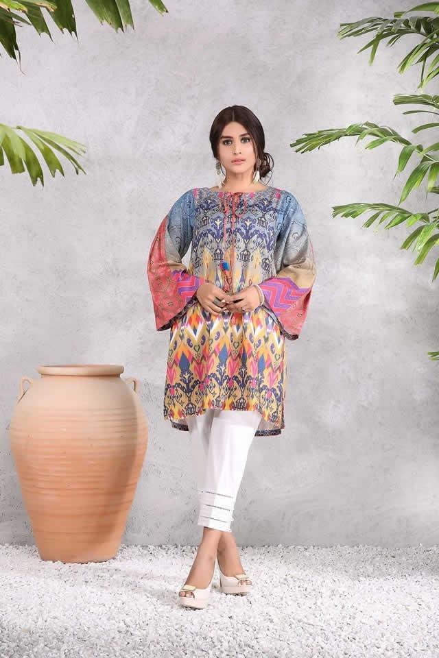 Bonanza-Satrangi-Summer-Collecti (3) - Fashion Style ...