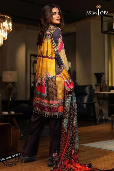 Asim-Jofa-Charmeuse-Silk-dresses