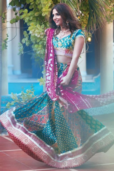 Farah Talib Wedding Dresses