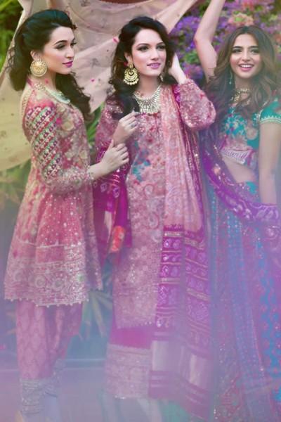 Farah Wedding Wear