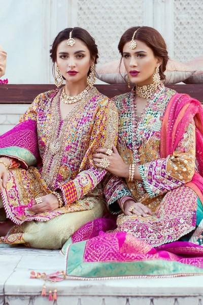 Farah Wedding Dresses