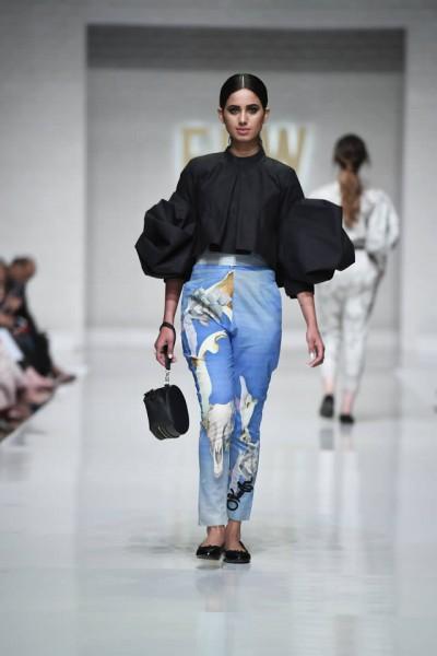 AlKaram MAK O Keeffe Dresses Collection