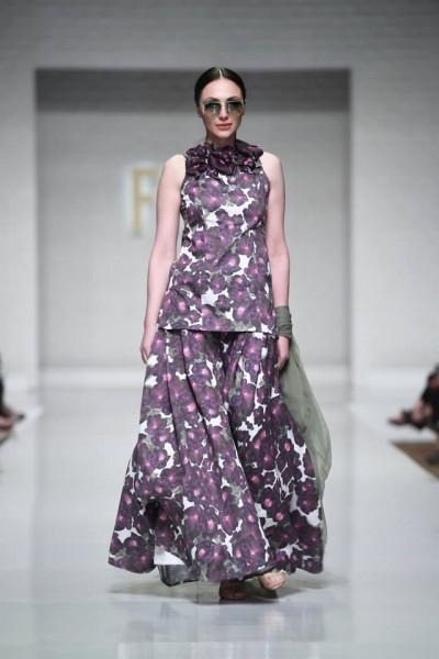 AlKaram MAK O Keeffe Dresses