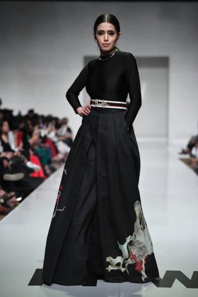 Fashion Brand AlKaram Wedding