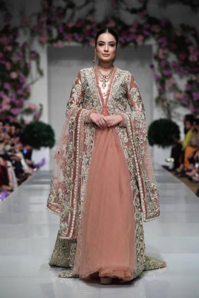 Fashion Designer Saira Shakira