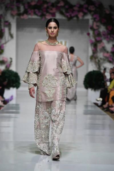 Saira Shakira Bridal dresses