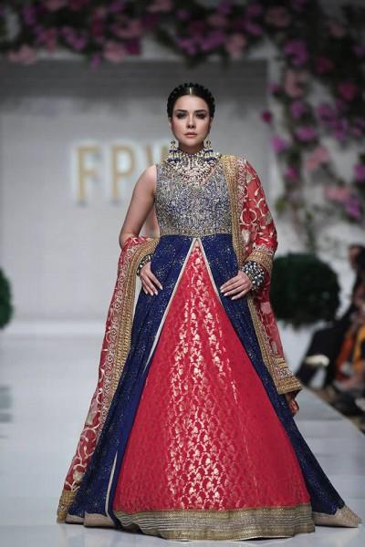 Huma Adnan Collection