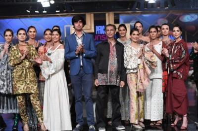 PFDC Sunsilk Fashion Week 2019