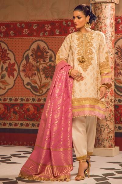 Alkaram Festive Dresses