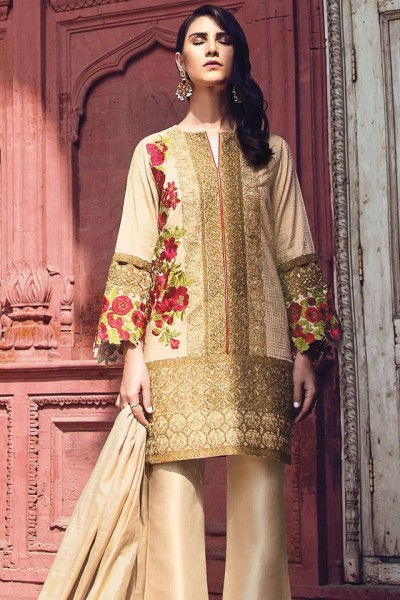 Alkaram Festive dresses collection