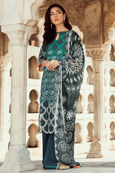 Cross Stitch Luxury Lawn dresses collection 2019