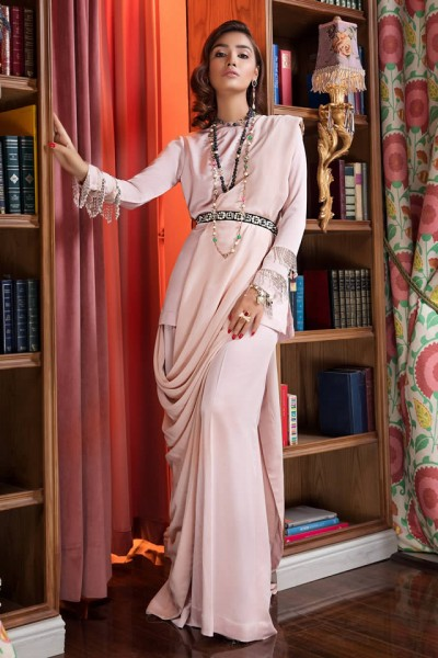 Latest collection by Elan