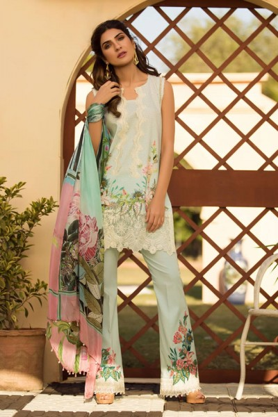 Firdous Embroidered Dresses
