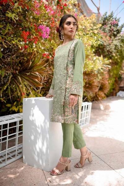 Gul Ahmed Partywear